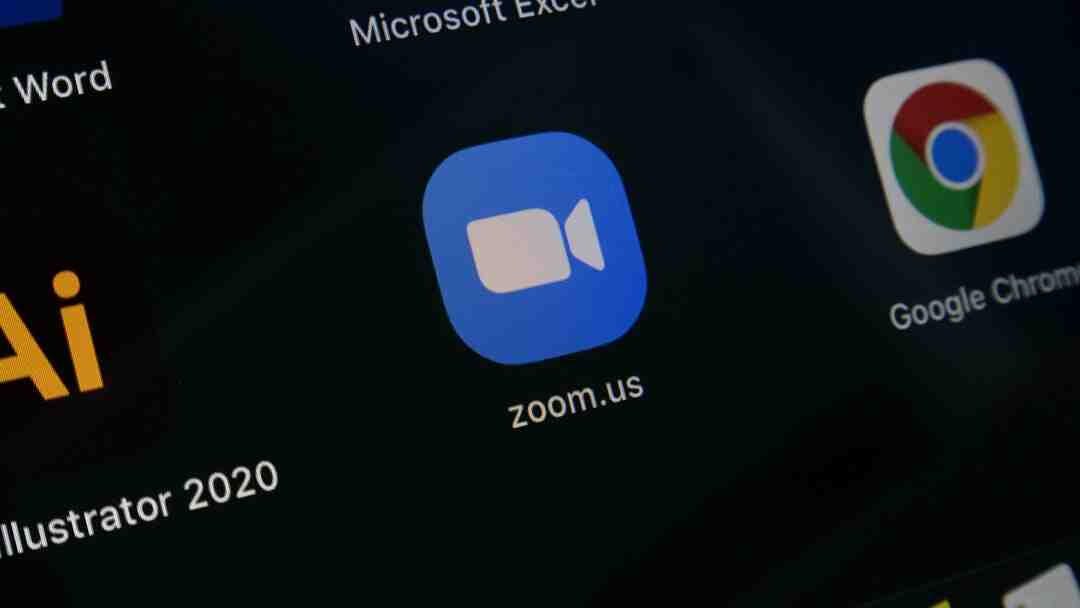How to find meetings on zoom