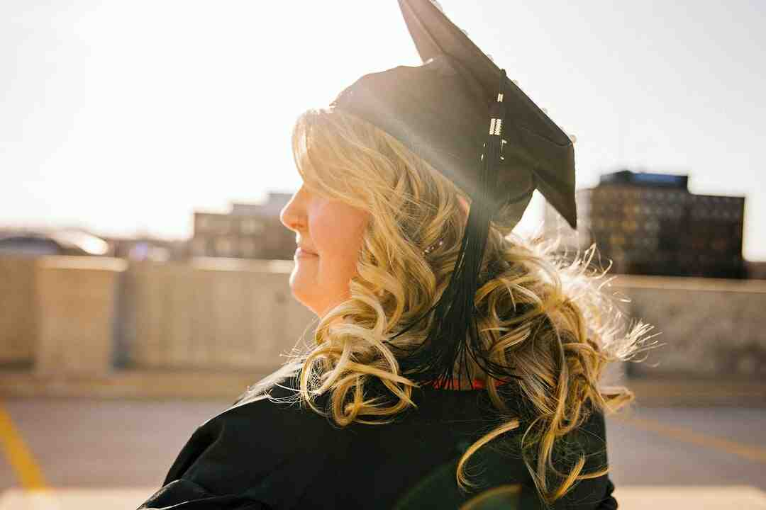 Finance and business degree