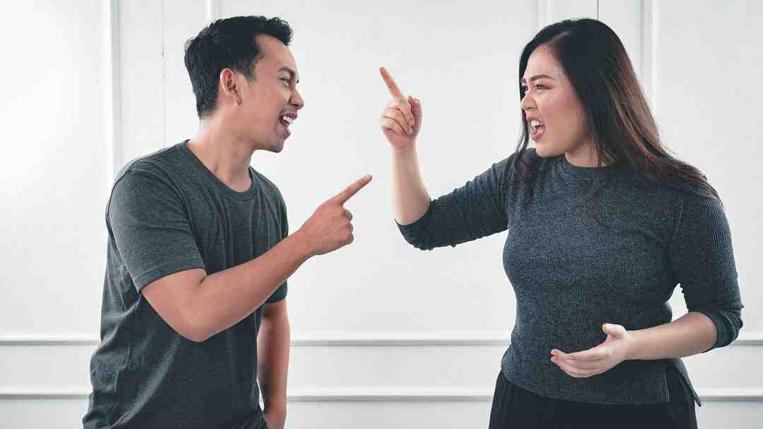How to Avoid Conflict at Work