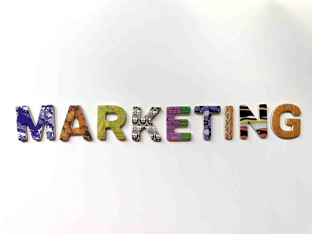 How to get marketing experience